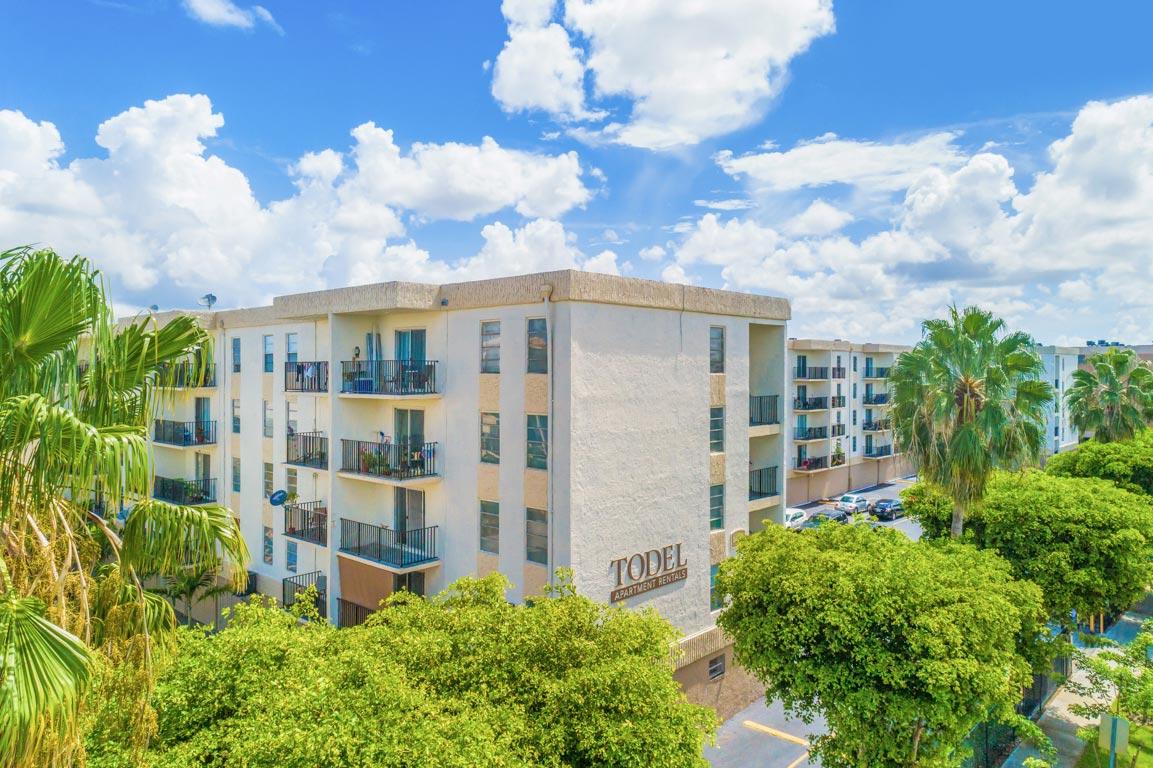 Zoom GalleryTodel Apartments property Image #10