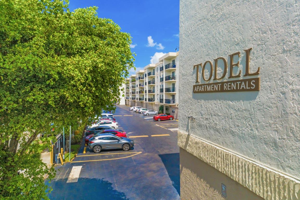 Zoom GalleryTodel Apartments property Image #11